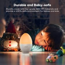 dim light for night feeds vava children night lights for babies bedside l safe abs pp