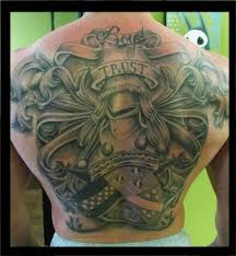 40 best family back tattoos images on pinterest crests families