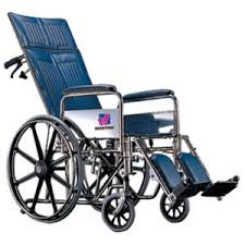 reclining wheelchair all medical device manufacturers videos
