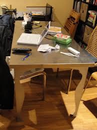 diy stainless steel table top ikea vika hyttan stainless steel table tops best table decoration