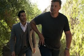 Seeking Season 3 Episode 7 Lucifer Recap Season 3 Fall Finale Is Really Spoiler