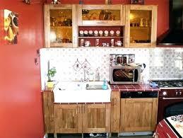 meuble cuisine teck interieur de la maison johnny hallyday a marne coquette meubles