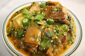 cuisine ivoirienne en delightful cuisine ivoirienne en 12 sauce gombo jpg