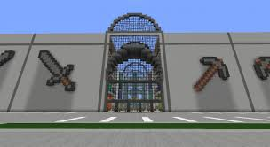 America Minecraft Map by Mall Of Minecraft V2 0 Minecraft Project