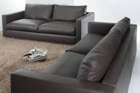 divani in piuma d oca divano moderno claudio vendita divani moderni divani santambrogio