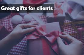 gifts for in christmas gifts for clients of financial advisors financial planning