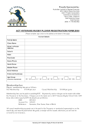 Free Cheque Template Registration Form Template Best Business Template