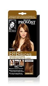 extensions franck provost franck provost hair extension kit golden chestnut 56 cm