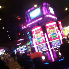Native Lights Casino Casinos Upper Peninsula Up Travel