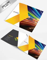 brochure design templates km creative