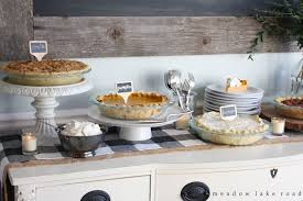 holiday pie bar meadow lake road