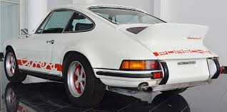 1973 porsche 911 rs for sale 1973 porsche 911rs for sale 1909052 hemmings motor