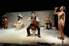 tiger lillies prague the tiger lillies the bald heretic
