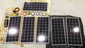Solar Rv Awning Lights Flexible Rv Solar Issues Revealed Our One Year Review