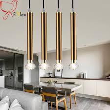 black crystal pendant light modern led crystal pendant light 25 55cm black white gold lbody