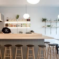 Gazi Wood Furniture Giles Reid Completes Jidori Japanese Restaurant In London Wooden