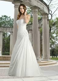 2 wedding dress find discount wedding dress by davinci impression bonny wedding