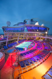royal caribbean largest cruise ship in the world new punchaos com