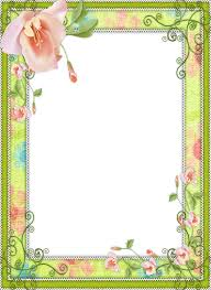flower frame pictures choice image craft decoration ideas