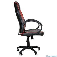 Chaise De Bureau Racer I A Vendre 2ememain Be Chaise Bureau