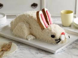 Easter Lamb Cake Decorating Ideas easy easter cake decorating ideas family holiday net guide to