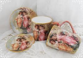 obiecte handmade cani decoupage handmade by adina cele mai frumoase cadouri si