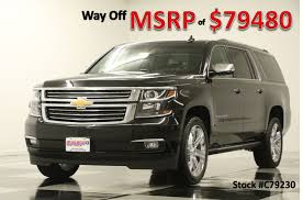 96 Suburban Multifunction Switch Wiring Diagram New 2017 Chevrolet Suburban Premier Heated Cooled Leather Sunroof