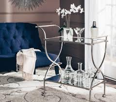 Deko Blau Interieur Idee Wohnung Barwagen Styling Die Schönsten Ideen Deko Must Haves