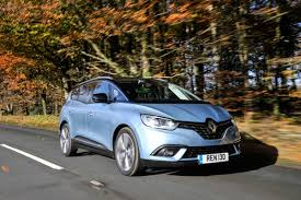 scenic renault 2017 renault scenic and grand scenic get new mild hybrid system auto