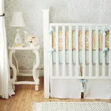 Gray And Yellow Crib Bedding Furniture Mod Lattice Crib Bedding Set In Yellow And Gray 26 1