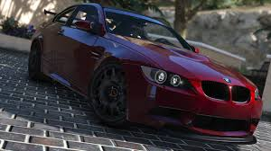 Bmw M3 Old Model - bmw e92 m3 gts tuning gta5 mods com