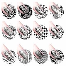 compare prices on leopard nail design online shopping buy low
