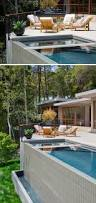How To Build A Pool House by Top 25 Best Infinity Pool Backyard Ideas On Pinterest Infinity
