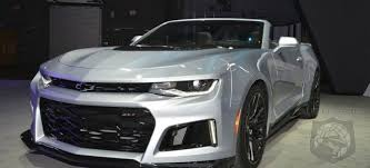 camaro zl1 turbo 2018 chevrolet camaro zl1 convertible one more car great
