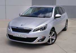 peugeot reviews 2015 peugeot 308 allure touring review