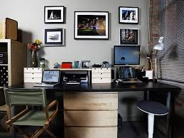 Best Home Offices Images On Pinterest Office Designs Home - Best home office designs
