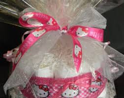 kitty diaper etsy