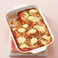 Main Dish Vegetables - vegetarian main dishes 6 taste of home