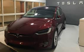 tesla updates canada finally receives its first model x