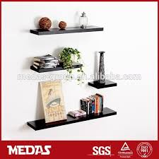 Thick Wood Floating Shelves by Wood Floating Shelf Source Quality Wood Floating Shelf From Global