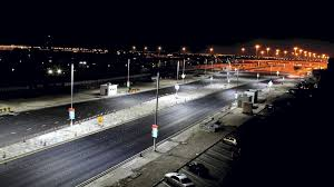 the big switch abu dhabi s plan to convert lights to leds