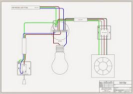 double switch for fan and light wiring double switch bathroom fan light and on same diagram how to