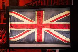 Ww2 Allied Flags National Museum Of Singapore U0027s New Exhibition Presents Fresh