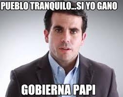Meme Alejandro Garcia Padilla - october 2016 â almacã n del disparate