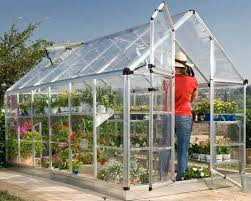 Buy A Greenhouse For Backyard 4 Must Ask Questions Before You Build Your Own Greenhouse Off