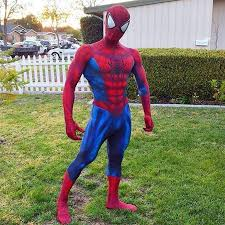 compare prices on spiderman halloween online shopping buy low