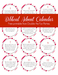 biblical calendar free biblical advent calendar printable