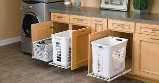 how to install base cabinets in laundry room 6 best pull out laundry hers woodworker access