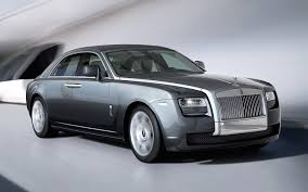 Photo Collection Rolls Royce Ghost 12