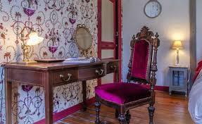 chambre napoleon 3 chambre aliénor chambres d hôtes et gîte beaux esprits